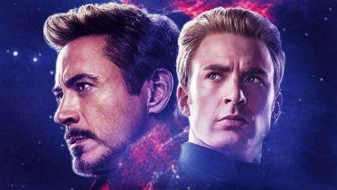 Koniec gry Iron Mana i Kapitana Ameryki. Nowe wideo z planu i ciekawostki o filmie