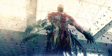 Avengers: Endgame - podróże w czasie mogły wyglądać inaczej. [Szkice koncepcyjne]