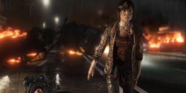 Beyond: Dwie Dusze (PC) – recenzja gry