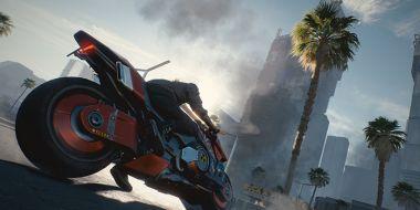 Cyberpunk 2077 - oto nowe screeny prosto z Gamescom 2019. Kiedy zobaczymy gameplay?
