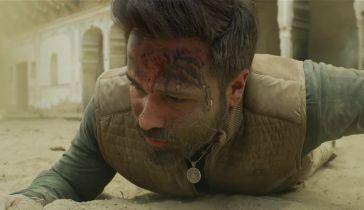 Bard of Blood - zwiastun kolejnego indyjskiego serialu od Netflixa