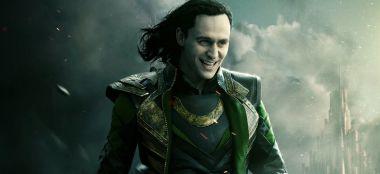 Charlie Cox jako Loki i Tom Hiddleston jako Daredevil. Tak wygrywa się Halloween