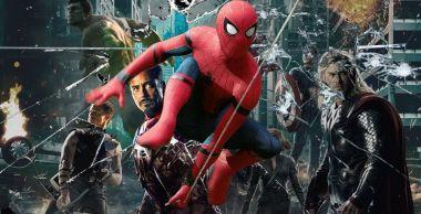 Koniec gry dla Spider-Mana w MCU. Sony w oświadczeniu wini Disneya