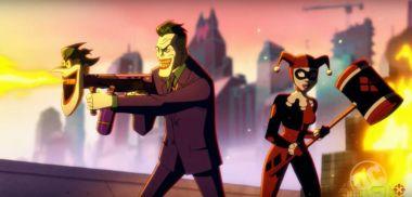 Harley Quinn - wideo o kulisach serialu animowanego dla dorosłych