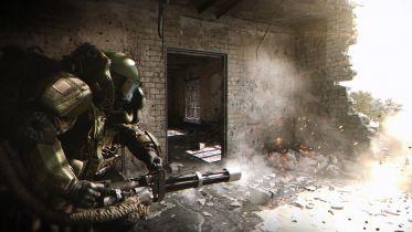Call of Duty: Modern Warfare - tak wygląda multiplayer w grze. Zobacz wideo