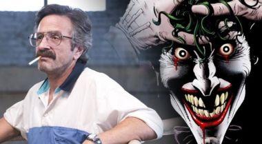 Joker - Marc Maron krytykuje filmy Marvela i nazywa je produkcjami dla dużych chłopców