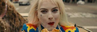Ptaki Nocy - Harley Quinn i inni. Wyciekły zdjęcia ze zwiastuna
