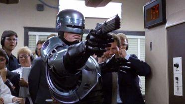 Nowy RoboCop bez reżysera. Jaki powód?