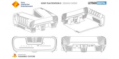 PlayStation 5 – zdjęcia devkitu i wyjaśnienie jego dziwnego kształtu