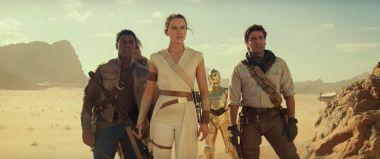 """Gwiezdne Wojny: Skywalker. Odrodzenie - Disney sabotował film? Absurdalny """"wyciek"""" w sieci"""