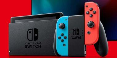 Nowy Switch może mieć dwa wyświetlacze