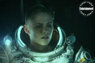 Underwater - zdjęcia Kristen Stewart z nowego thrillera