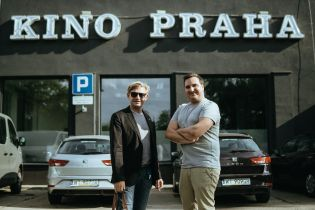 Rafał Zawierucha: Tarantino osobiście przywitał mnie w swojej rodzinie [PODCAST! KAMERA! AKCJA]