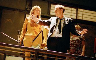 Kill Bill 3 jednak powstanie? Quentin Tarantino komentuje