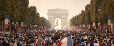 Francuski kandydat do Oscara wyłoniony. O statuetkę powalczą Nędznicy