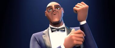 Tajni i fajni - nowy zwiastun animacji o superszpiegu