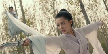 Jade Dynasty - zwiastun i plakat filmu. Widowiskowa wuxia