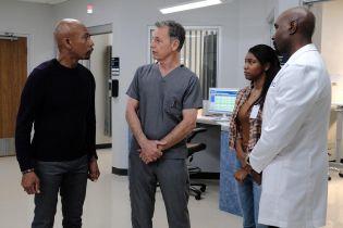 Rezydenci - 4. sezon serialu opowie o pandemii