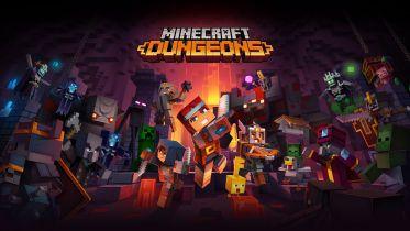 Minecraft: Dungeons – premiera się opóźni? Twórcy publikują komunikat