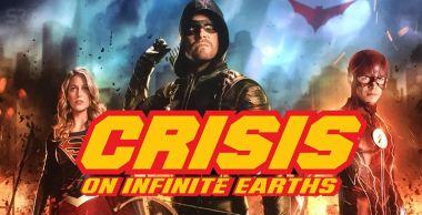 Avengers: Endgame zaczął, Arrowverse podłapuje. Ochrona scenariusza jak w MCU