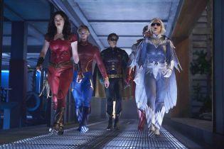Titans - gotowi na nadejście Aqualada? Zdjęcia z kolejnego odcinka