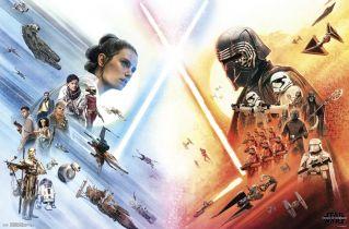 Gwiezdne wojny: Skywalker. Odrodzenie - te nowe zdjęcia sprawdzą się jako tapety