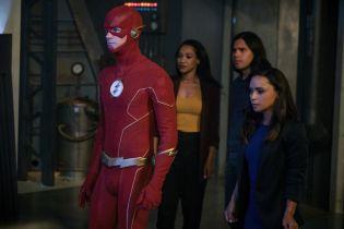 Flash: sezon 6, odcinek 1 - recenzja