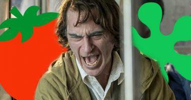 Joker - co się dzieje z oceną na Rotten Tomatoes? Dziwne wybory, jest wątek MCU