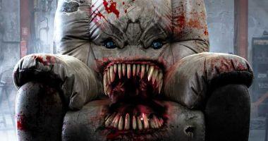 Killer Sofa - mebel zabija w nowym horrorze klasy B. Zobacz zwiastun