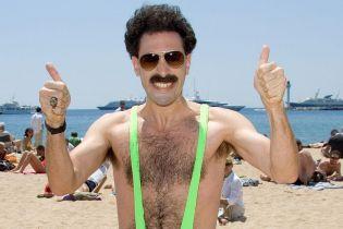 Borat 2 - Sacha Baron Cohen zamieszkał z teoretykami spiskowymi i nie wychodził z roli