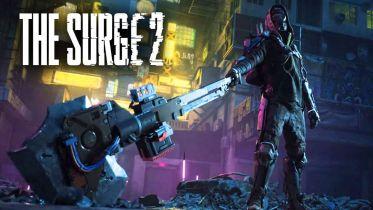 The Surge 2 - obowiązkowa gra dla fanów soulslike. Zobacz nowy gameplay