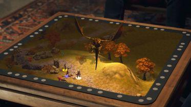 Papierowe RPG na sterydach. Technologia w służbie gier fabularnych