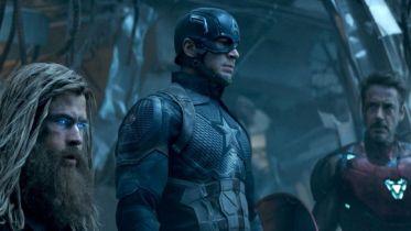 Avengers: Endgame i Wojna bez granic - Thanos czy Iron Man? Kto pojawiał się najczęściej?