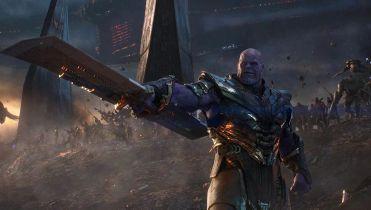Avengers: Koniec gry - zauważyliście ten błąd w bitwie? Poznaj wiek Capa z finału