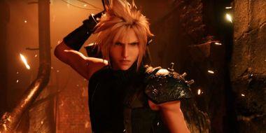 Final Fantasy VII Remake: klasyczna walka w turach i starcie z bossem - oto nowy gameplay