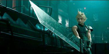 Starzy znajomi w nowej oprawie. Zobacz efektowny zwiastun Final Fantasy VII Remake
