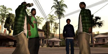 GTA: San Andreas za darmo. Rockstar promuje nową platformę z grami