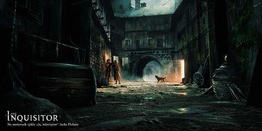 I, the Inquisitor - oto pierwsze szczegóły o grze na podstawie twórczości Jacka Piekary