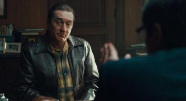 Irlandczyk - gdzie obejrzeć film? Lista kin w Polsce