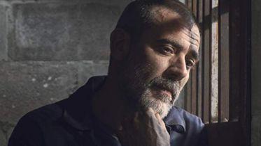 The Walking Dead - sezon 10B należy do Negana? Nowy teaser