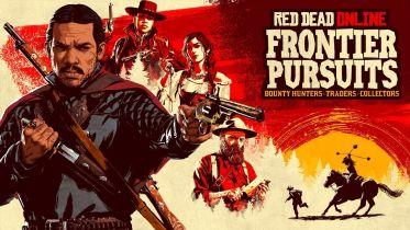 W Red Dead Online zostaniemy handlarzem lub łowcą nagród. Oto zwiastun aktualizacji