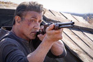 Rambo 5: Ostatnia krew - pełny zwiastun. Efektowna i brutalna akcja