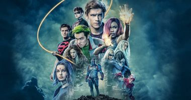 Titans: sezon 2, odcinek 1 - recenzja