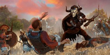 A Total War Saga: Troy już oficjalnie. Zobacz pierwszy zwiastun gry