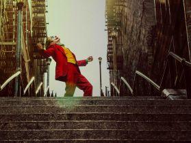 Joker - Phoenix miał frajdę na planie: Nie muszę wpędzać się w depresję dla roli