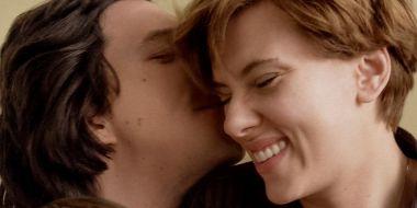 Historia małżeńska - Driver i Johansson w dramacie Netflixa. Nowy zwiastun