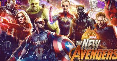 Avengers: Koniec gry - na kolejny film MCU o tej skali możemy poczekać. Jak długo?