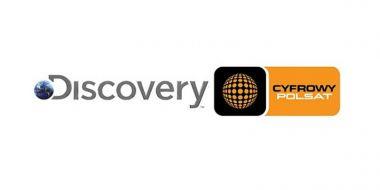 Discovery i Cyfrowy Polsat tworzą wspólną platformę filmową