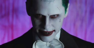 Legion samobójców - David Ayer wrzuca niepublikowaną scenę z Jokerem z filmu