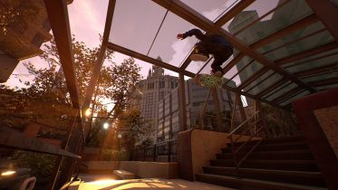 Session: Duchowy następca Skate zadebiutuje z opóźnieniem na Xbox One